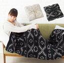 【連休限定☆フラッシュクーポン! 】 ベアフットドリームス ブランケット Barefoot Dreams Cozychic Urban Blanket [ #6...