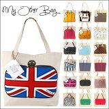 【2014夏入荷】My Other Bag マイアザーバッグ エコ トートバッグ 【ECO BAG my other bag 】【オーガニックコットン エコ バッグ レディース】【トートバッグ キャン