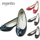 【クーポンで全品10%オフ】 レペット Repetto エナ...