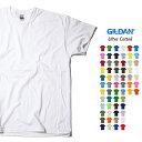 ショッピングメール 【gildan】ギルダン tシャツ メンズ 半袖tシャツ 無地 白 大きいサイズ ホワイト カラバリ ユースサイズ レッド ブルー 無地tシャツ アメリカブランド インポート レディース t-shirts 【tシャツ メ 4u メール便対応