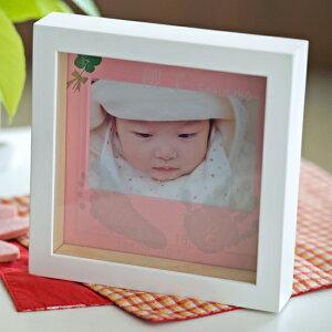 ボックス フレーム 赤ちゃん メモリアル