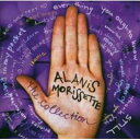【20%OFFセール中!】【輸入盤CD】 Alanis Morissette / The Collection - アラニス モリセット / ザ コレクション【メール便送料無料】