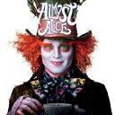 【輸入盤CD】 V.A. / Almost Alice - オールモスト アリス ティムバートン ジ