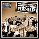 【輸入盤CD】 Eminem / Presents The Re-Up - エミネム / プレゼンツ ザ リアップ【メール便(ゆうパケット)送料無料】