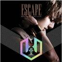 ショッピングPackage 【K-POP輸入盤CD】 Kim Hyung Joong (SS501) / ESCAPE_ PACKAGE 1 [CD+photo album(60P)] [2ND SOLO ALBUM] / 韓流 【メール便(ゆうパケット)送料無料】ゆうパケット(メール便)で送料無料!K-POP