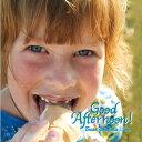 CD Good Afternoon! / Bossa Nova Mix - グッドアフタヌーン / ボサノヴァ ミックス BGM おしゃれ インテリア ボサノバ カバー   (ゆうパケット)