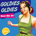 CD 試聴 GOLDIES OLDIES Best Hit 20   Susie - ゴールディーズ・オールディーズ・ベスト・ヒット20   スージー