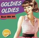 CD 試聴 GOLDIES OLDIES Best Hit 20   Jenny - ゴールディーズ・オールディーズ・ベスト・ヒット20   ジェニー