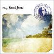 【CD】Plays Norah Jones - Hawaiian cover / プレイズ ノラジョーンズ - ハワイアンカバー ハワイアン ハワイ カバー BGM アロハ おしゃれ ロコ  【ゆうパケット(メール便)送料無料】夏を彩るハワイアンカヴァー・ミュージック