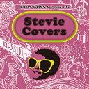 CD KIDS BOSSA presents Stevie Covers(キッズボッサ プレゼンツ スティービー カヴァーズ