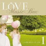 ��CD��Love Music Box J-POP���르����٥��� 1 �뺧����BGM �ڥ����(�椦�ѥ��å�)����̵���ۡ�LOVE�פ�ơ��ޤ����ʤ������르���뽸��