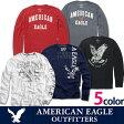 ショッピングアメリカンイーグル American Eagle・アメリカンイーグルAE ロングTシャツ ホワイト・ネイビー・レッド・グレー・ブラックアメカジ ビンテージプリント ae260