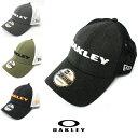 ショッピングオークリー Oakley オークリー メッシュ キャップNEW ERA モデル 帽子 ゴルフ oa236 ホワイト ブラック 911523