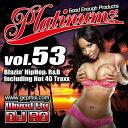 Artist Name: B - 【DJ BO】Platinumz Vol.53/HIP HOP R&B/MIX CD