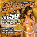 Artist Name: B - 【DJ BO】Platinumz Vol.59/HIP HOP R&B/MIX CD