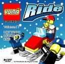 Artist Name: B - 【DJ YUMA】RIDE Volume.17/HIP HOP R&B/MIX CD