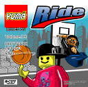 Artist Name: B - 【DJ YUMA】RIDE Volume.18/HIP HOP R&B/MIX CD