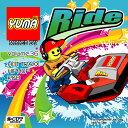 艺人名: B - 【DJ YUMA】RIDE Volume.36/HIP HOP R&B/MIX CD【あす楽対応】