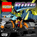藝人名: B - 【DJ YUMA】RIDE Volume.39/HIP HOP R&B/MIX CD