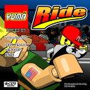 Artist Name: B - 【DJ YUMA】RIDE Volume.40/HIP HOP R&B/MIX CD
