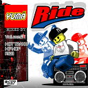 藝人名: B - 【DJ YUMA】RIDE Volume.51/HIP HOP R&B/MIX CD