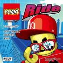 艺人名: B - 【DJ YUMA】RIDE Volume.57/HIP HOP R&B/MIX CD【あす楽対応】