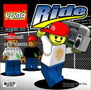 藝人名: B - 【DJ YUMA】RIDE Volume.6/HIP HOP R&B/MIX CD【あす楽対応】