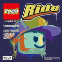 艺人名: B - 【DJ YUMA】RIDE Volume.76/HIP HOP R&B/MIX CD【あす楽対応】