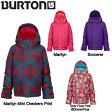 【BURTON】バートン2014-2015/Mini-Shred Girls Elodie Snowboard Jacket ガールズスノージャケット スノーボードウェア ウエア/2T・3T・4T・5/6/4カラー【BURTON JAPAN正規品】【あす楽対応】