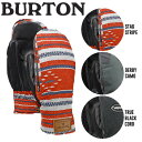 【BURTON】バートン2016-2017 Hi-Five Mitt メンズスノーミット スノーボード 手袋 Hi5 ミトン XS-XL 3カラー【BURTON...