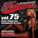 Artist Name: B - 【DJ BO】Platinumz Vol.75/HIP HOP R&B/MIX CD