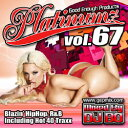 藝人名: B - 【DJ BO】Platinumz Vol.67/HIP HOP R&B/MIX CD