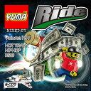 Artist Name: B - 【DJ YUMA】RIDE Volume.101/HIP HOP R&B/MIX CD