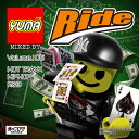 藝人名: B - 【DJ YUMA】RIDE Volume.106/HIP HOP R&B/MIX CD
