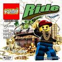 Artist Name: B - 【DJ YUMA】RIDE Volume.111/HIP HOP R&B/MIX CD