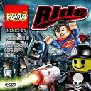 艺人名: B - 【DJ YUMA】RIDE Volume.116/HIP HOP R&B/MIX CD【あす楽対応】