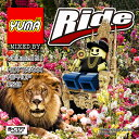 藝人名: B - 【DJ YUMA】RIDE Volume.121/HIP HOP R&B/MIX CD