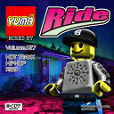 藝人名: B - 【DJ YUMA】RIDE Volume.127/HIP HOP R&B/MIX CD【あす楽対応】
