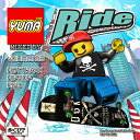 藝人名: B - 【DJ YUMA】RIDE Volume.128/HIP HOP R&B/MIX CD