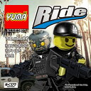 【DJ YUMA】RIDE Volume.137/HIP HOP R B/MIX CD