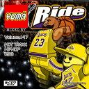 【DJ YUMA】RIDE Volume.147/HIP HOP R B/MIX CD【あす楽対応】