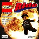 【DJ YUMA】RIDE Volume.148/HIP HOP R B/MIX CD