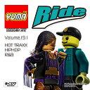 【DJ YUMA】RIDE Volume.151/HIP HOP R B/MIX CD【あす楽対応】