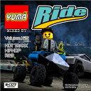 【DJ YUMA】RIDE Volume.162 HIP HOP R B MIX CD【あす楽対応】