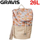 【GRAVIS】グラビス2015春夏/LIMA [26L] ...