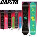 【特典あり】【CAPITA】キャピタ2015-2016秋冬/THE OUTSIDERS スノーボード 板/148・150・152・154cm【あす楽対応】 align=