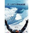 スマホエントリーでポイント10倍 11/24-12/1 The Fourth Phase ザ・フォース フェーズ スノーボード DVD 映像【あす楽対応】
