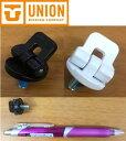 【UNION 】ユニオン アンクルストラップ調整ビス ネジ ビンディング用 1個 2カラー【あす楽対応】