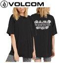 【VOLCOM】ボルコム 2020春夏 COCO SS TEE レディース Tシャツ 半袖 スケートボード サーフィン アウトドア【正規品】【あす楽対応】