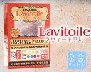 猫砂 ラヴィートワレ 1.5kg [Lavitoile イノセント] 【猫用 トイレ 砂 (シリカゲル)】 (97432)